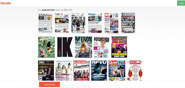 Главная цель Blendle - дать читателям отличный пользовательский опыт без рекламы, лишних плат и навязывания ненужных услуг и контента. Blendle предлагает лучшую журналистику с оплатой в 1 клик и мгновенным манибеком в случае недовольства контентом.