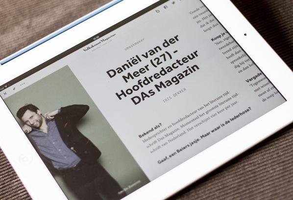 За год в работы на рынке Нидерландов Blendle доказал эффективность, востребованность и прибыльность своей модели (генерируемая им прибыль больше, чем получает от издателей Apple)