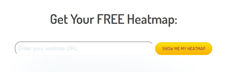 crazyegg-homepagпример предложения микрообязательства от CrazyEgg (приглашение воспользоваться их сервисом горячих карт)